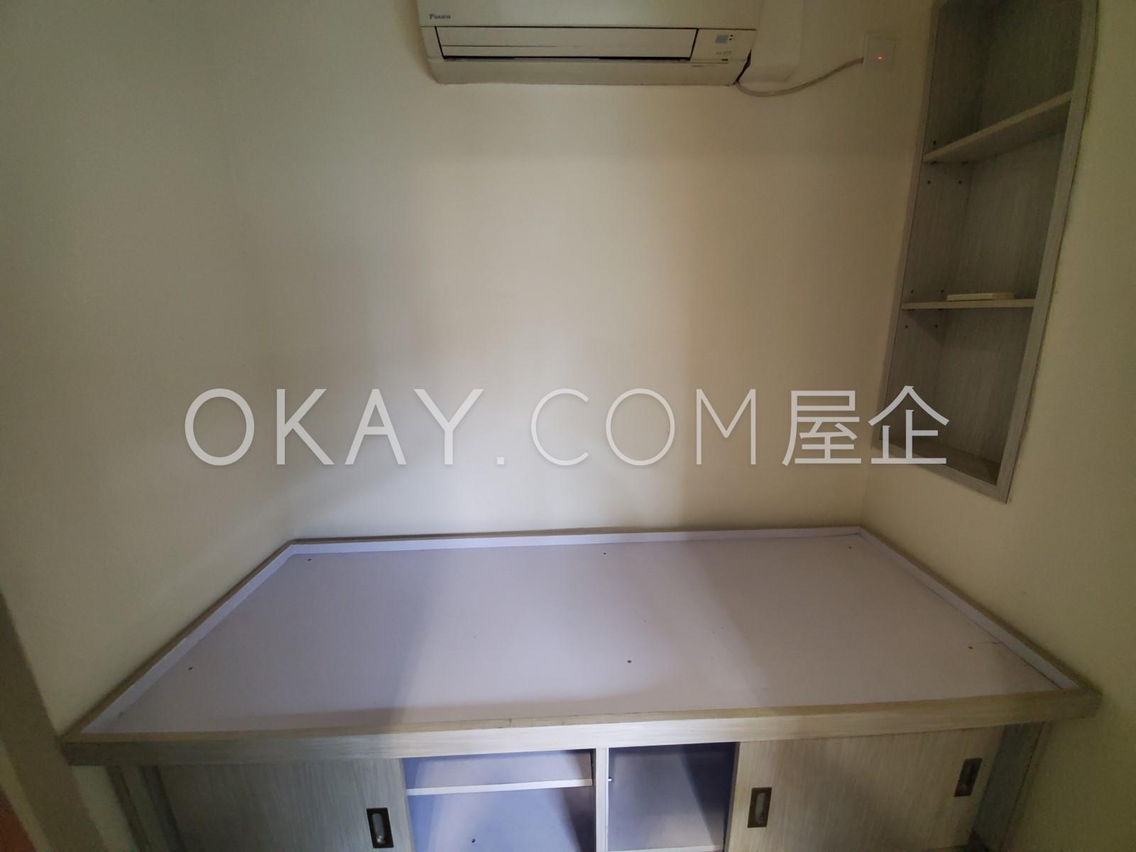 Helper's Room/Storage
