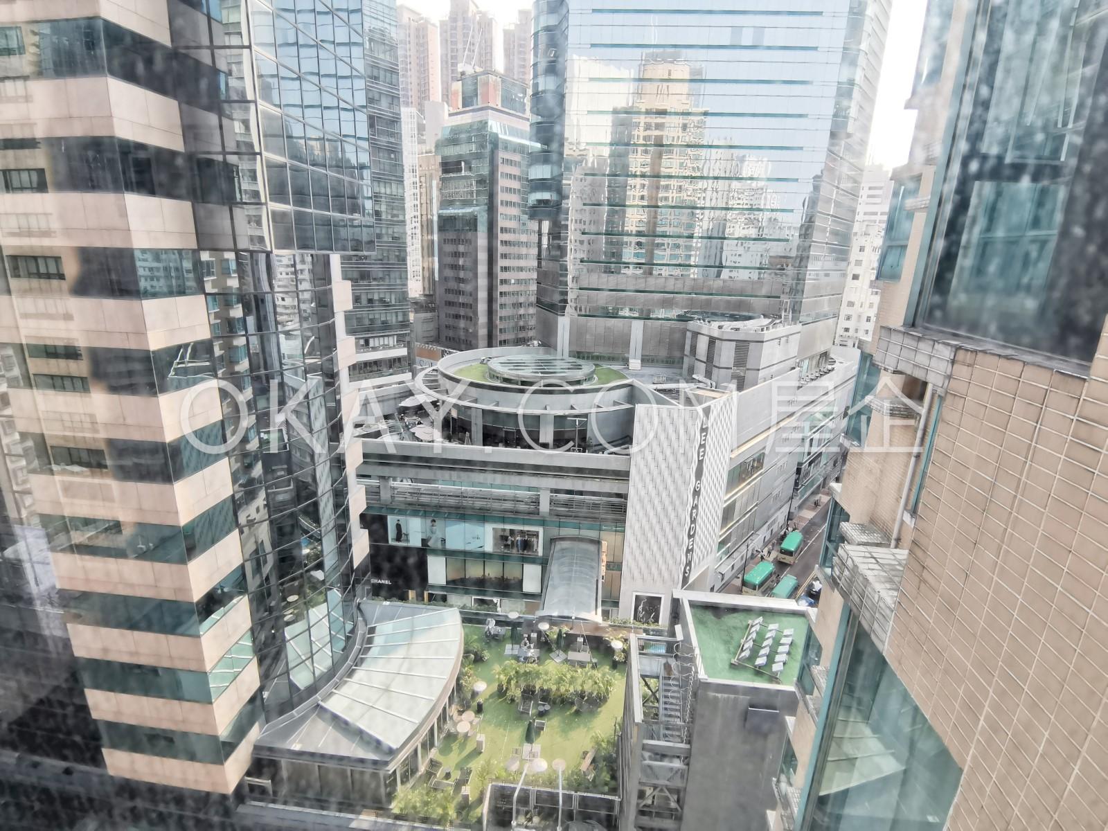 Urban City View