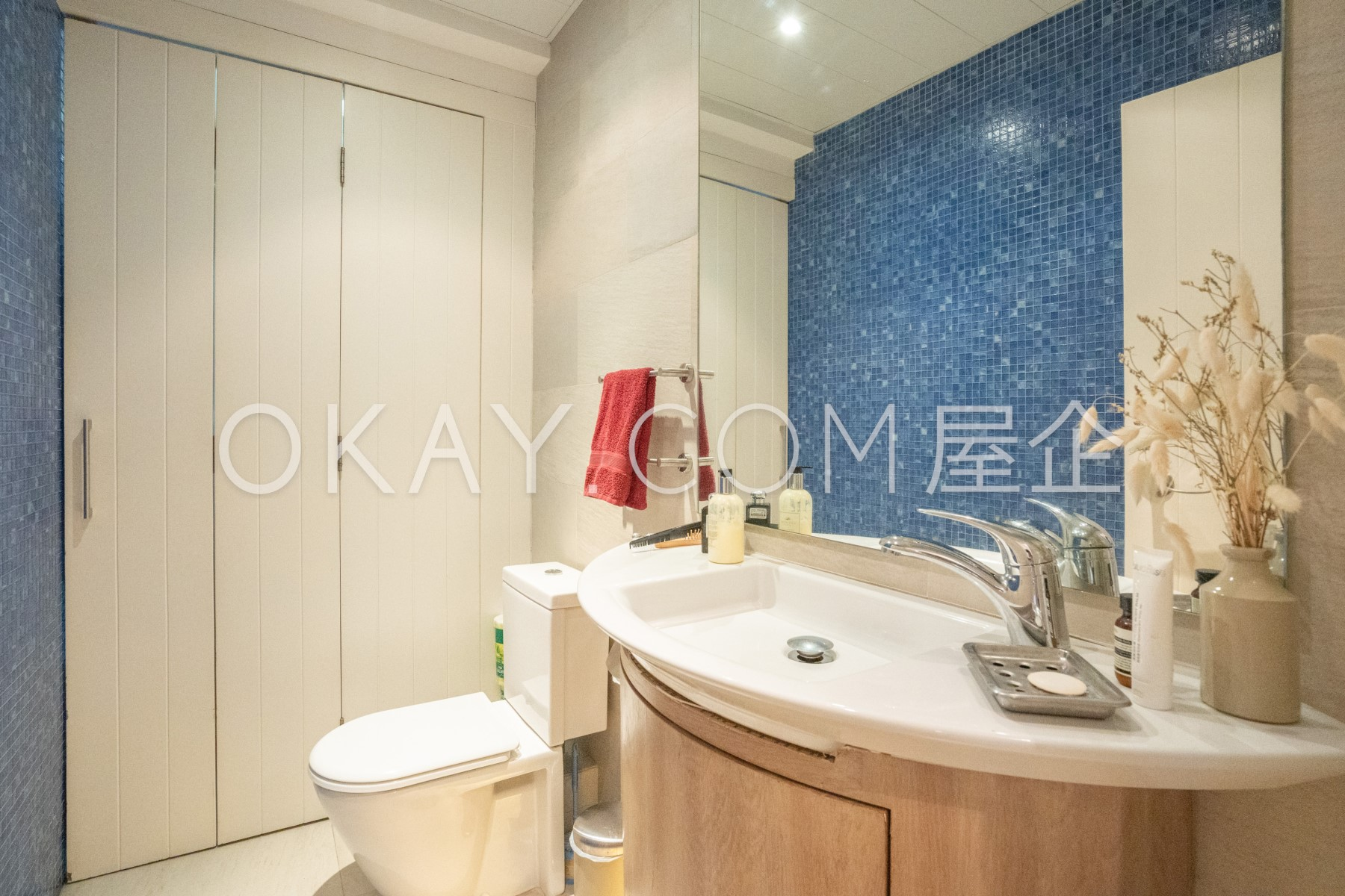 Utility Room/Bathroom