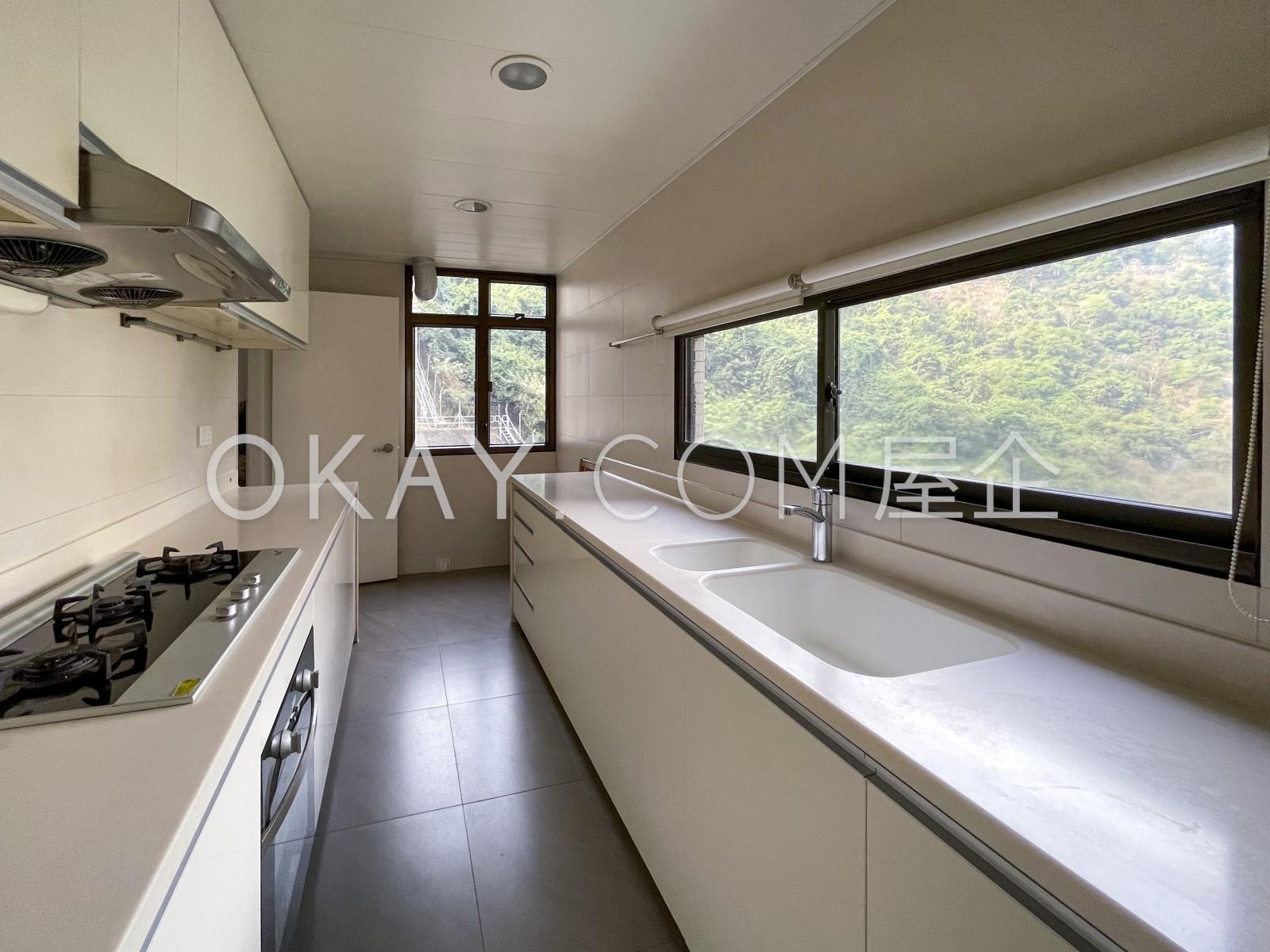 11. Kitchen View 2