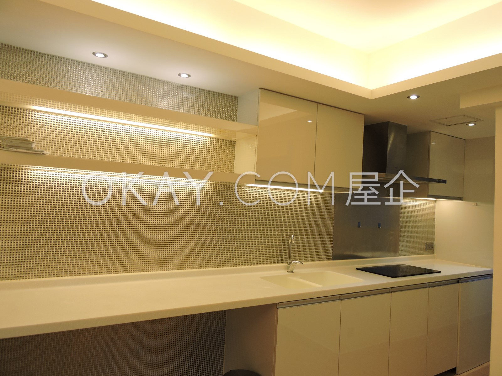 Open Kitchen 2