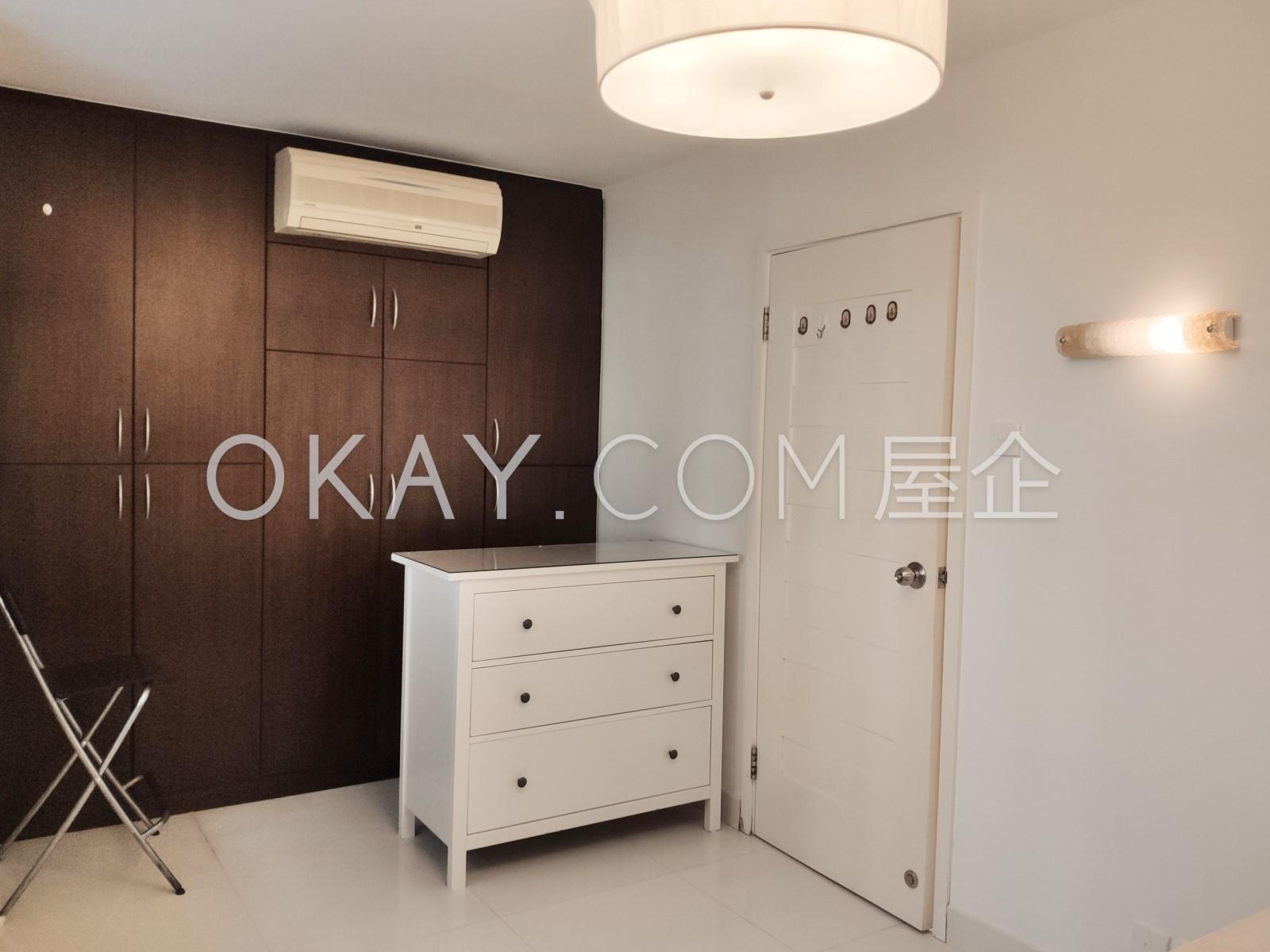 First Bedroom Built-in Closet
