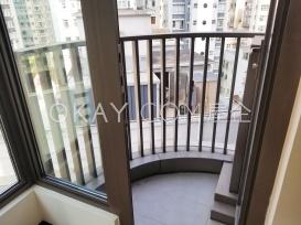 Balcony in Master Bedroom
