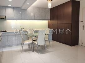 Dining & Open Kitchen