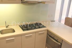 Open Kitchen Details 2