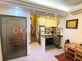 Entry Kitchen