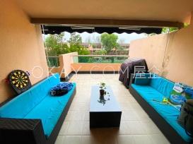 Terrace
