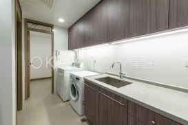 Utility Room & Maid Area