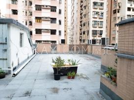 Communal Rooftop