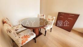 Soho 189 - For Rent - 746 SF - HK$ 19M - #100235