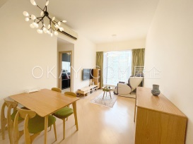 The Cullinan - Star Sky - For Rent - 555 SF - HK$ 19.8M - #105828