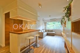 Baguio Villa - For Rent - 1012 SF - HK$ 18.28M - #116704