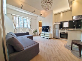 On Hing Mansion - For Rent - 305 SF - HK$ 6M - #121594