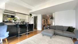 Aqua 33 - For Rent - 1324 SF - HK$ 21.8M - #15087