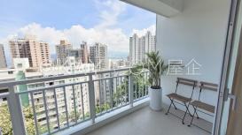 Skyline Mansion - Conduit Road - For Rent - 1368 SF - HK$ 34M - #25723