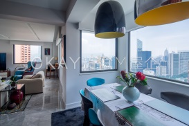 1 Robinson Road - For Rent - 1798 SF - HK$ 64M - #293583