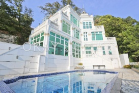Cheuk Nang Lookout - For Rent - 4278 SF - HK$ 550M - #30049