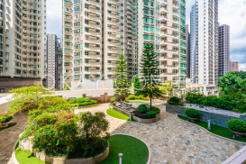 Elegant Garden - For Rent - 2310 SF - HK$ 85K - #34304