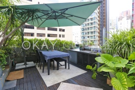 Prince Palace - For Rent - 584 SF - HK$ 13.8M - #356058