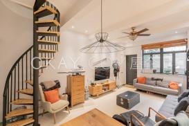 David Lane - For Rent - 822 SF - HK$ 23M - #368288