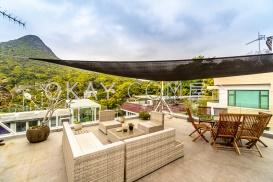 Tai Au Mun - For Rent - HK$ 23.8M - #392717