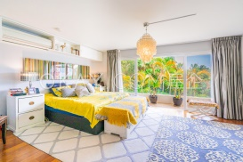 Springfield Villa - For Rent - 2100 SF - HK$ 26M - #395342