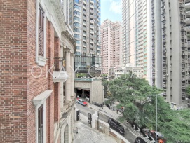 Peacock Mansion - For Rent - 1537 SF - HK$ 27.8M - #396849