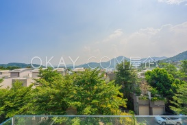 The Giverny - For Rent - 1231 SF - HK$ 28.5M - #51140