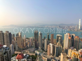 No.2 Park Road - For Rent - 621 SF - HK$ 17.5M - #58359