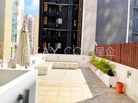 Sun Fat Building - For Rent - 515 SF - HK$ 10.8M - #60875