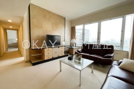 Convention Plaza Apartments - For Rent - 1004 SF - HK$ 43.3M - #63095