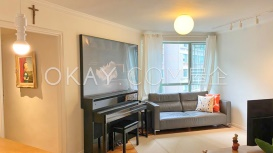 Goldwin Heights - For Rent - 776 SF - HK$ 18.8M - #76636