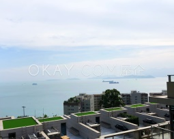 Albany Court - For Rent - 1165 SF - HK$ 32M - #7699