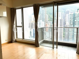 Island Crest - For Rent - 374 SF - HK$ 26K - #89653