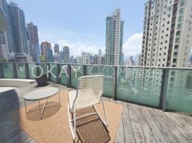 Argenta - For Rent - 2053 SF - HK$ 110M - #93864