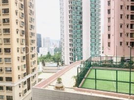 Roc Ye Court - For Rent - 736 SF - HK$ 14.8M - #967