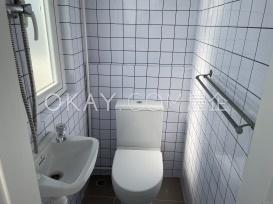 Maid's Toilet