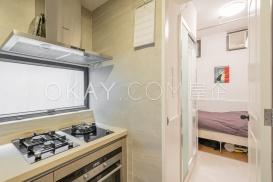 Kitchen + Maids Area