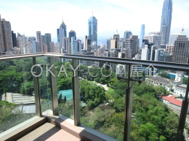 Balcony- Kennedy Park