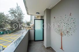 Balcony of Second & Third Bedroom