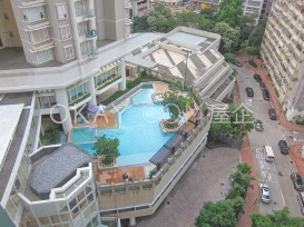 View building pool
