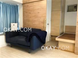 Big Slide door bedroom