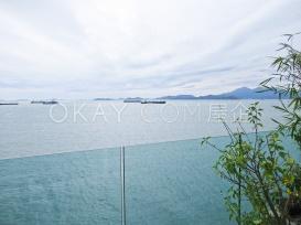 Terrace Seaview