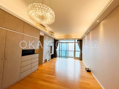 一號銀海 - 物业出租 - 1206 尺 - HKD 60K - #4413