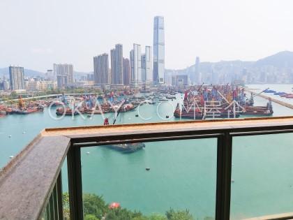 一號銀海 - 物業出租 - 956 尺 - HKD 50K - #146351