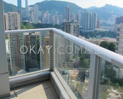 上林 - 物業出租 - 1990 尺 - HKD 8,500萬 - #89952