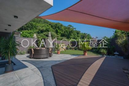 下洋村 - 物业出租 - HKD 39M - #387308