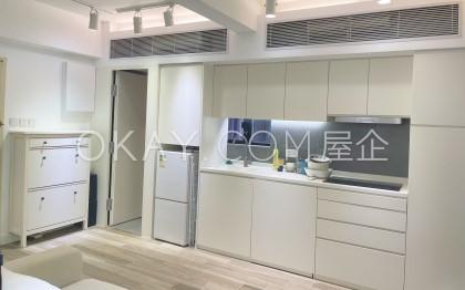 中環大廈 - 物業出租 - 384 尺 - HKD 700萬 - #264825