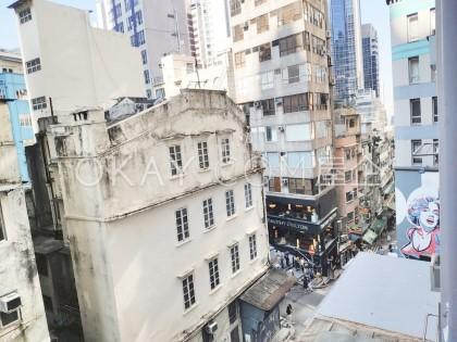 中發大廈 - 物业出租 - 319 尺 - HKD 6.8M - #77323