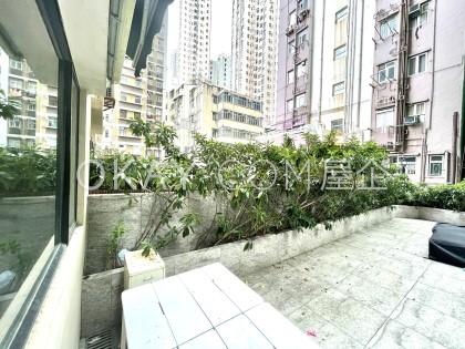 五福大廈 - 物业出租 - 400 尺 - HKD 900万 - #129980